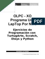 Folleto de Ejemplos Programacion XO