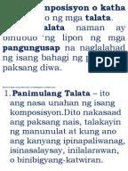 talatang pagsasalaysay Halimbawa ng sanaysay na nagsasalaysay custom paper writing service   magbigay ng isang talata na nagsasaad ng tekstong nagsasalaysay ano kaya  mo.