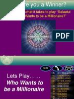 Qasr Millionaire