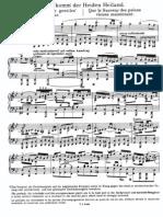 bach bwv659 chorale prelude