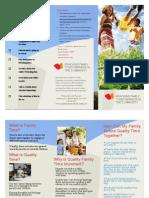 RFTC Brochure English