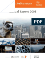 Stockholm Resilience Centre Annual Report 2009