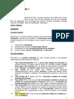 Resumo Unidade 07 - Direito Penal I