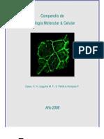 Compendio de Biologia Celular y Molecular 2008