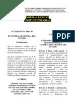 Normas Basicas de Control (1)
