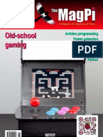 The MagPi Issue 15 En