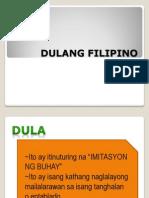 Dulang Filipino