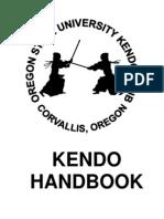 Handbook Kendo