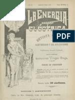 La Energía eléctrica. 6-7-1900, n.º 1.pdf