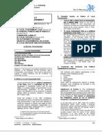 Ateneo 2011 Political Law (Law on Public Corporations and LGU) Copy
