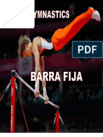 Digital Gimnastics Artis