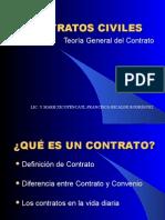 Contratos Administrativos y Civiles Curso Adquisiciones