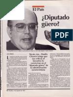 Danilo Chaverri Soto