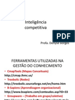 inteligencia competitica