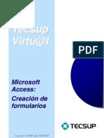 u09 Microsoft Access Creacin de Formularios2754