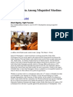 Hinduphobia Among Misguided Muslims by Saif Ahmed Khan.doc