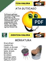 kaleraeredua