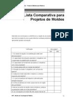 cap 11 Lista Comparativa para Projeto de Moldes.pdf