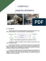 Apuntes de Sistemas de Potencia 2009-1