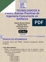GT & PWBS_productos Intermedios