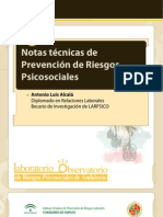 NTP-riesgos psicosociales