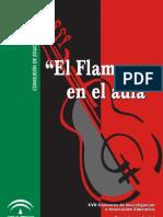 Flamenco en El Cole