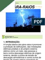 PÁRA-RAIOS