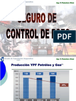 Control de Pozos 2012.pps