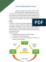 ÁREA FINANZAS Y MERCADOS DE CAPITALES