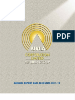 Annual Reports 11 12