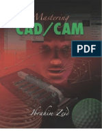 Mastering CADCAM Ibrahim Zeid