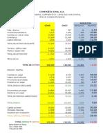 1 Analisis de Estados Financieros