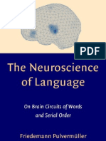 (Cambridge Companions to Philosophy) Pulvermueller F.-the Neuroscience of Language-CUP (2002)