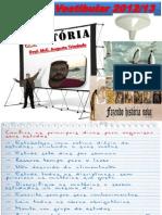 7 Revisão HG VESTIBULAR 2011
