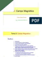 Tema5 Campo Magnetico