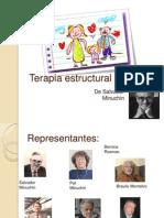 Modelo de Terapia Estructural