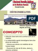 Osteomielitis EXPO