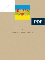 Contes Berbères du Maroc - E.Laoust 2-2