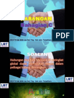 Esei Hubungan Dua Hala Malaysia - Global