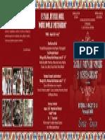 Festivalul Cantecului Si Jocului - Invitatie-program2