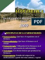 TFA02 - Farmacocinética