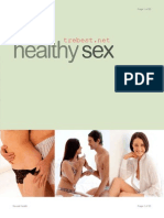 Sexual Health Booklet