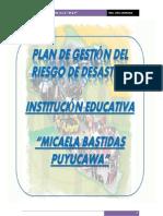 Plan de Gestion Hc