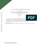 Levi-Civita Space Times in Multidimensional Theories (WWW.OLOSCIENCE.COM)