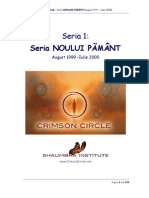 Cc Shouds - Seria (01) Noul Pamant