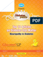Diabetes Pearls Issue4