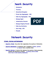 Network Security VII CN UNIT
