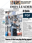 Times Leader 08-05-2013