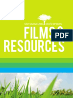 PSP Films & Resources