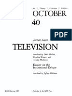 50079157 Lacan Television